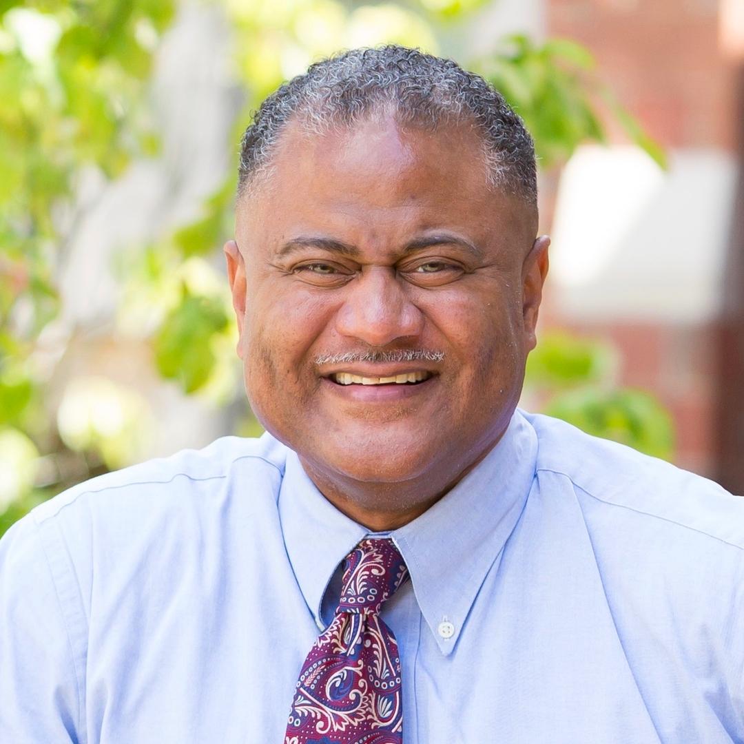Rev. Dr. Rodney S. Sadler Jr, Union Presbyterian Seminary
