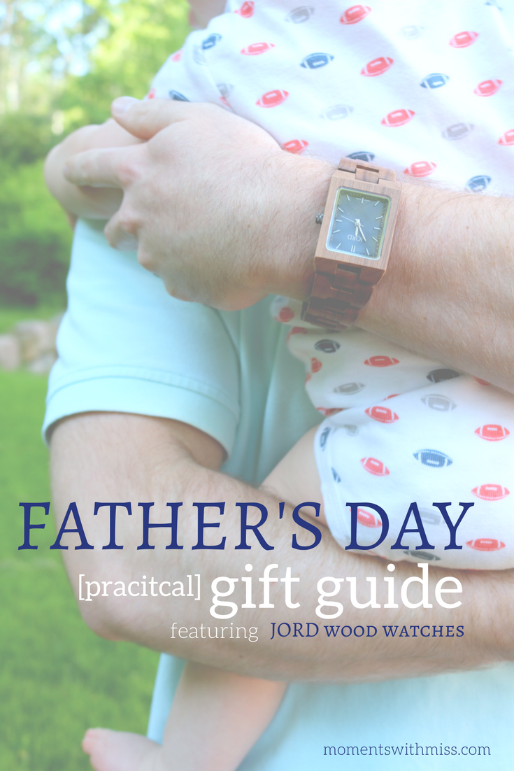 FATHER'S DAY gift guide featuring JORD wood watches.png
