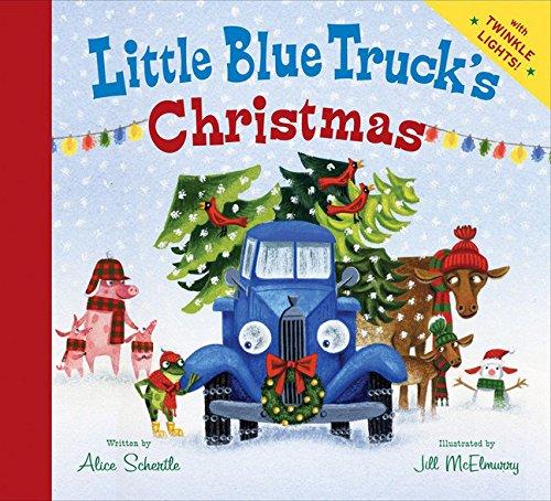 Little Blue Truck's Christmas.jpg