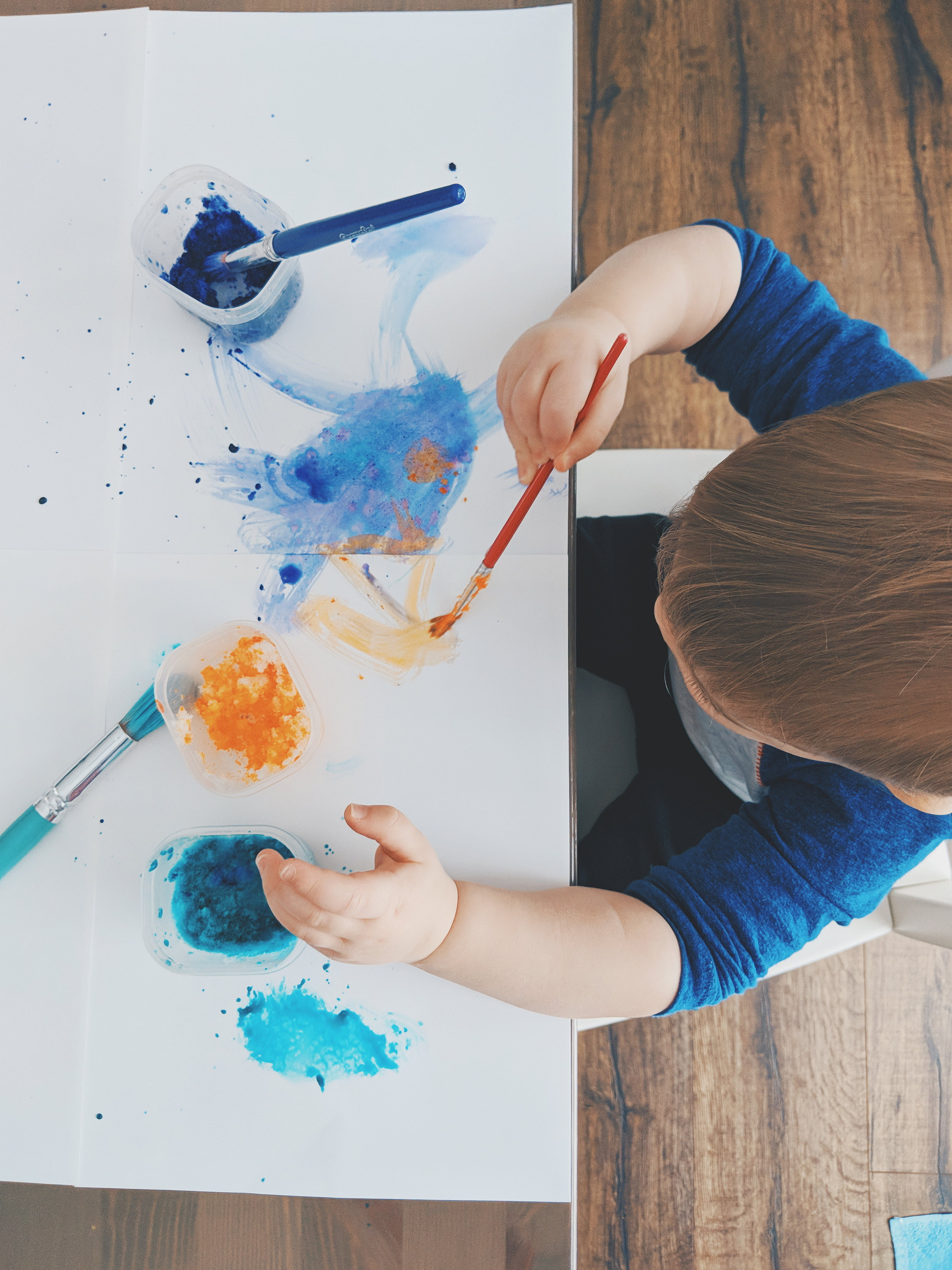 Painting With Snow winter activity for toddlers www.momentswithmiss.com 4.jpg