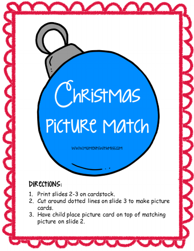 Christmas Picture Match Printable.png