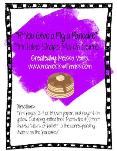 If You Give a Pig a Pancake Shape Match.png