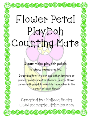 Flower Petal Play Doh Counting Mats.png