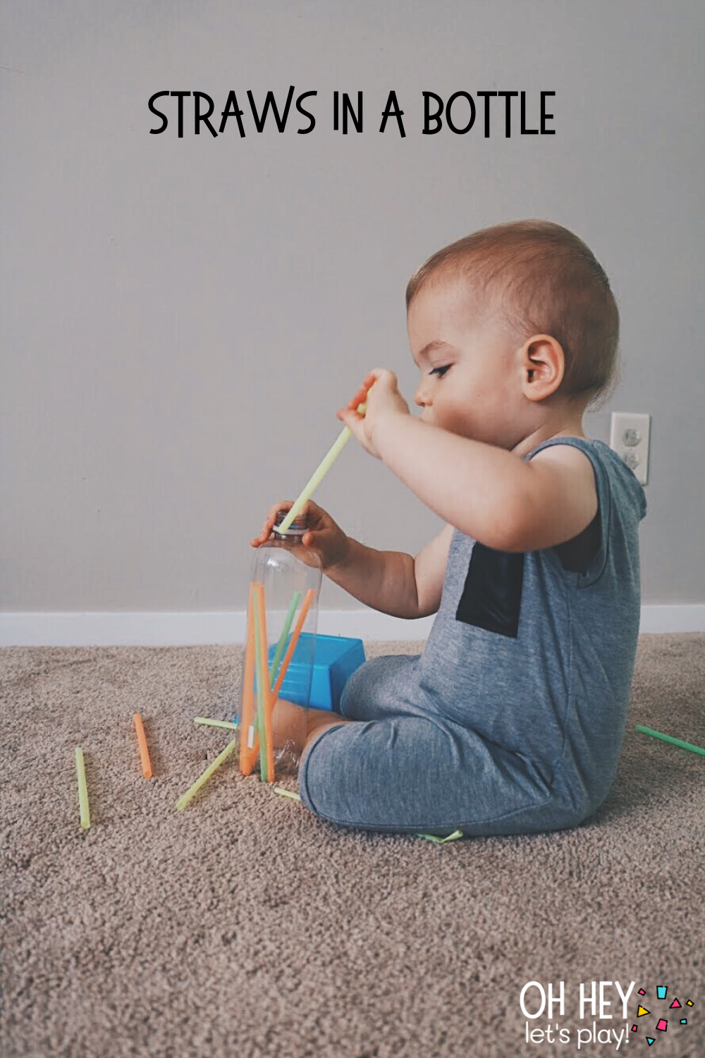 Activity Ideas For 12 18 Month Olds Oh Hey Let S Play