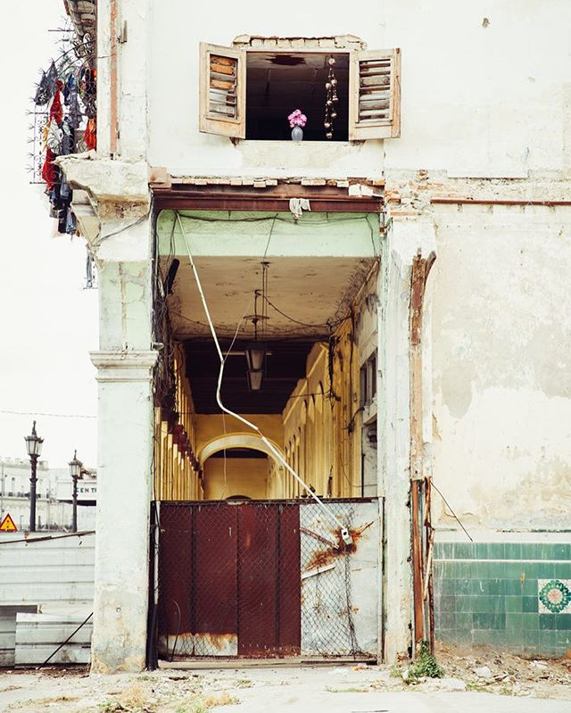 """""""No one could have imagined a place like Havana, Cuba. It is absurdly contradictory, always arguing with itself over whether it is audacious or meek, heroic or stupid, beautiful or abhorrent."""" -Ed Kirwan, The Three Ravens"""
