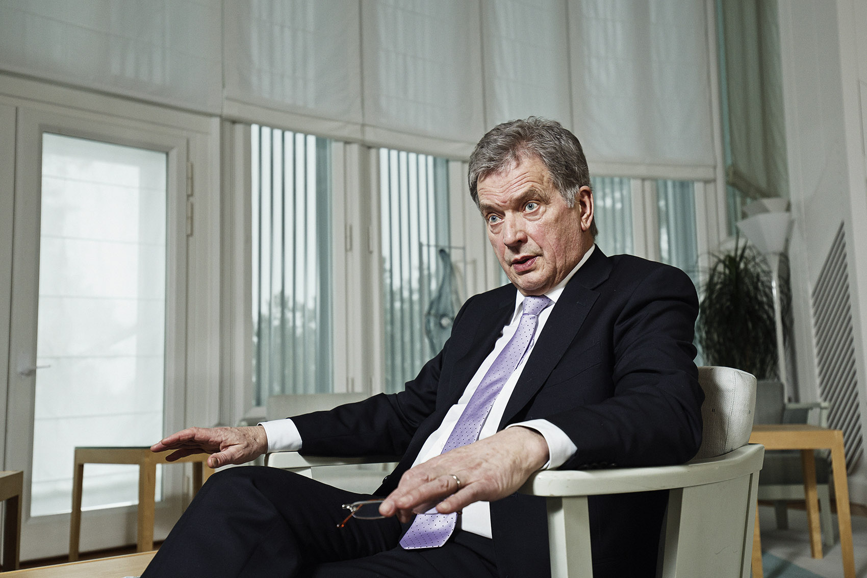 President of Finland