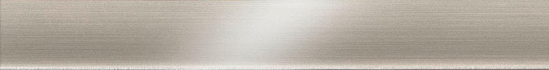 Brushed Aluminum Edgeband