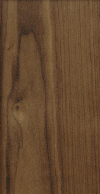 Walnut Natural Finish