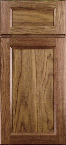 Flopan Walnu Natural Finish