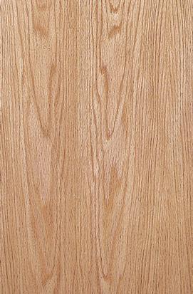 Oak Veneer natrural Finish