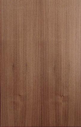 Walnut Veneer - Natural Stain
