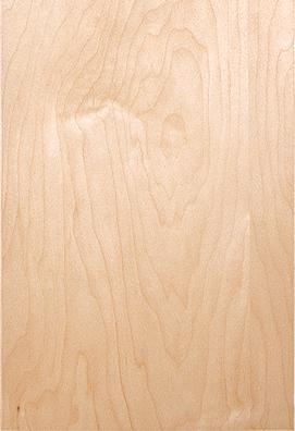 Maple Veneer natural Stain