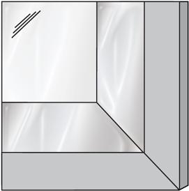Alumina Frame 87