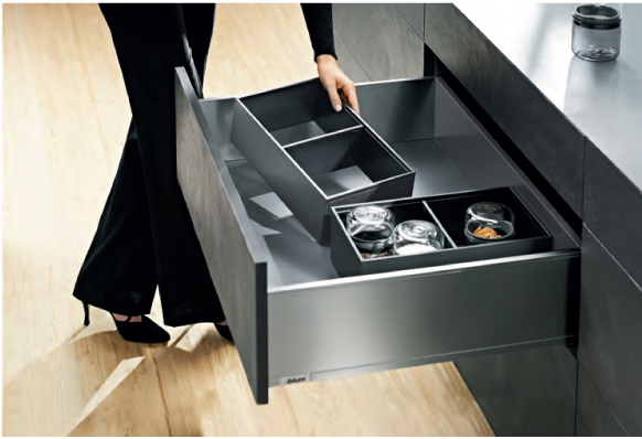 Ambia Line Deep Drawer Dividers