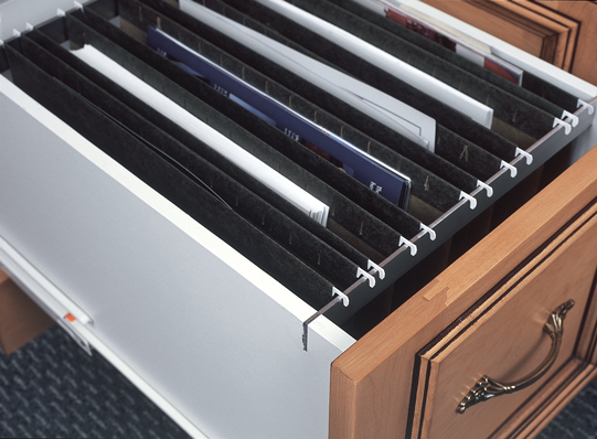 File Drawer Insert