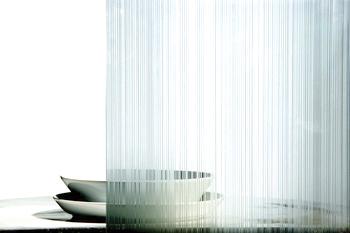 Timeless Glass Insert Superline
