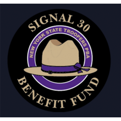 Members of NY State Troopers PBA Sig 30 Fund Inc
