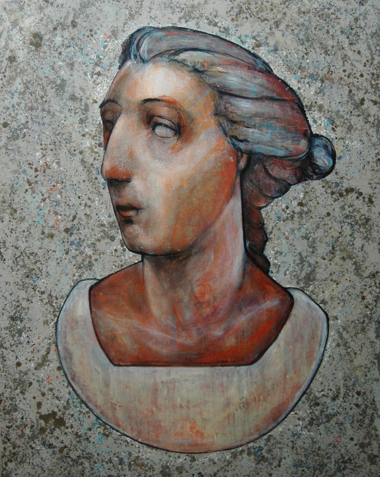 Juno, Protector of Women