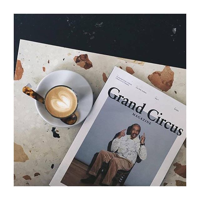 It's already our 1,000th post! We started Grand Circus Magazine in a post-bankruptcy Detroit where the national narrative was focused on emergency managers and ruin porn. We wanted to tell another story: how we connect to the city as people, how we shape the city, and how it grows with us. Through reportage, poetry, photo essays and more, Grand Circus explores what it means to be a ‪Detroiter‬. Our emphasis has always been on art, culture, and urbanism, whether it be Poet Laureate Philip Levine telling us what Belle Isle was like in 1949 (Volume 1), writer Francesca Berardi's personal encounters with the late civil rights icon Grace Lee Boggs (Volume 3), or urbanist Chad Rochkind's chronicle of transforming Corktown (Volume 4), we strive for stimulating evergreen content that can read again and again. We have always been a small but dedicated team, and want to thank you all for sticking with us throughout the years. There's a lot of great news to share, but in the meantime it's nice to look back. Here's to another 1,000 stories. readgrandcircus.com