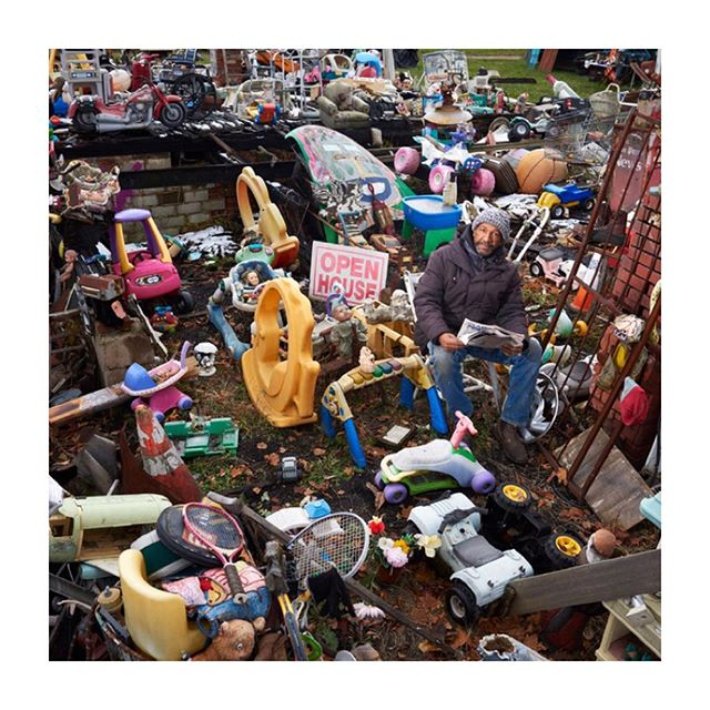 OUTDOOR ART | Have you been to the Heidelberg Project in McDougall-Hunt?