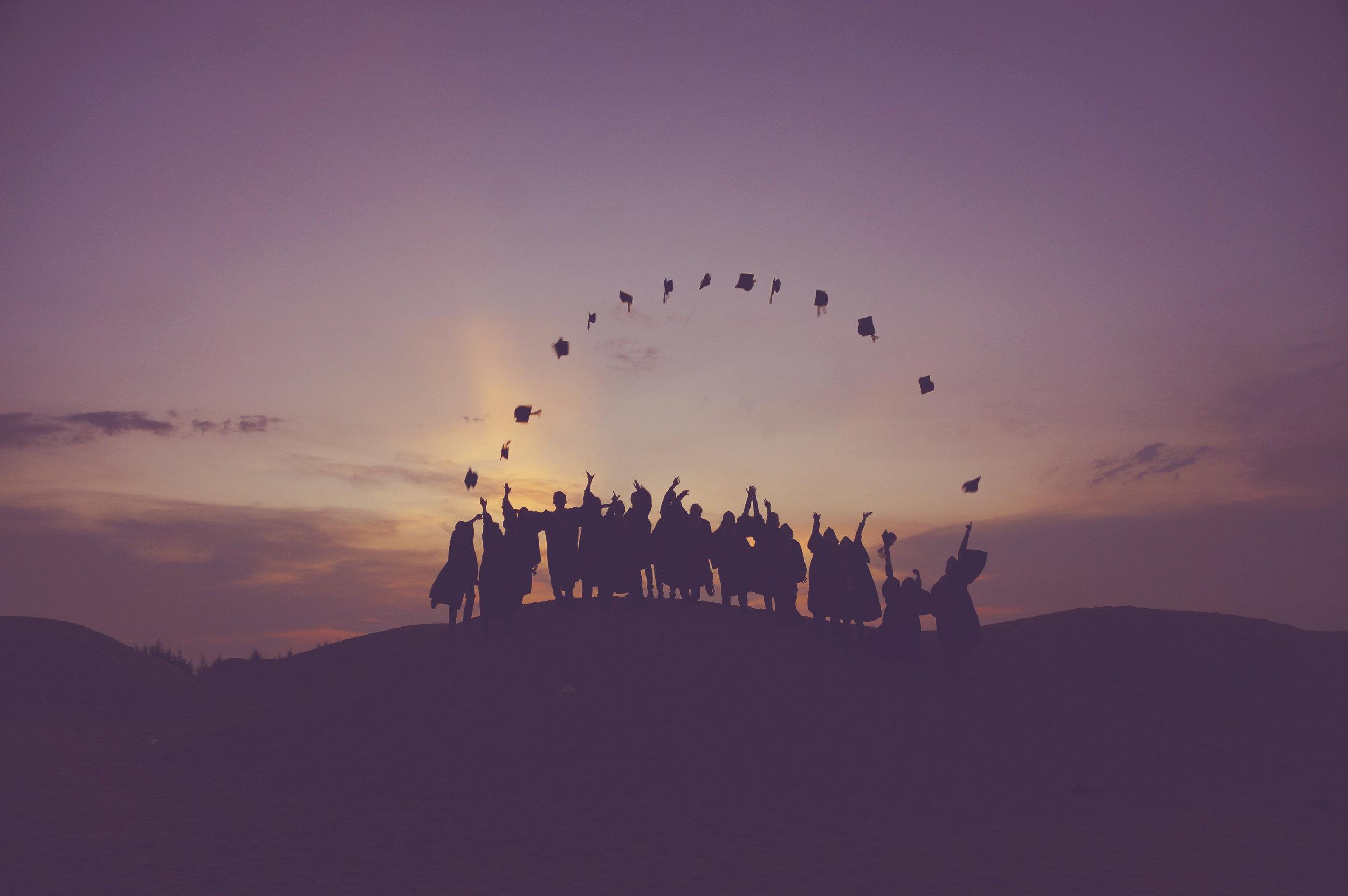 dawn-sunset-people-graduation-sunrise-94356.jpeg