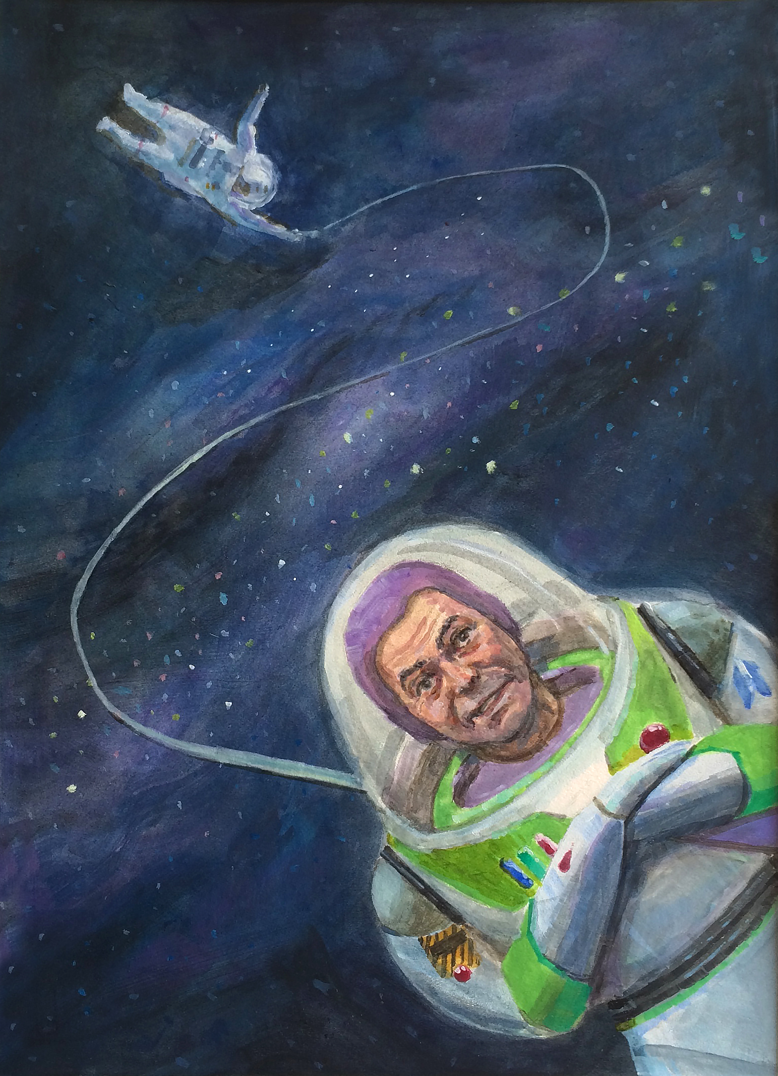 Buzz Gravity