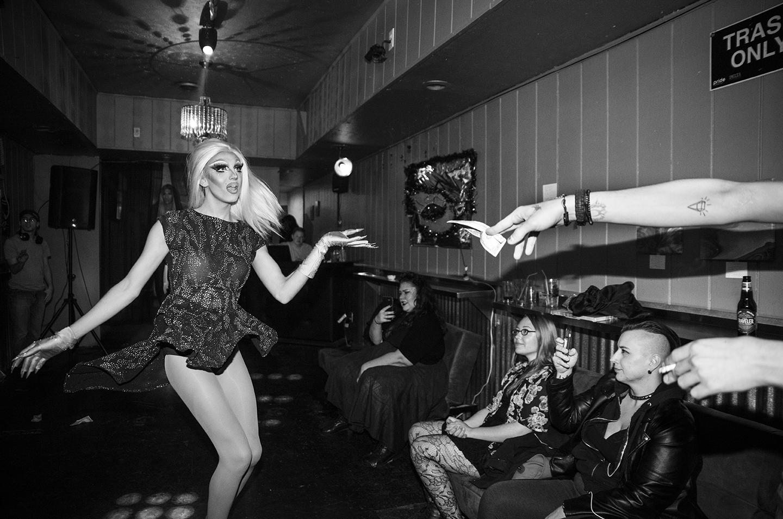 Drag Show Images…