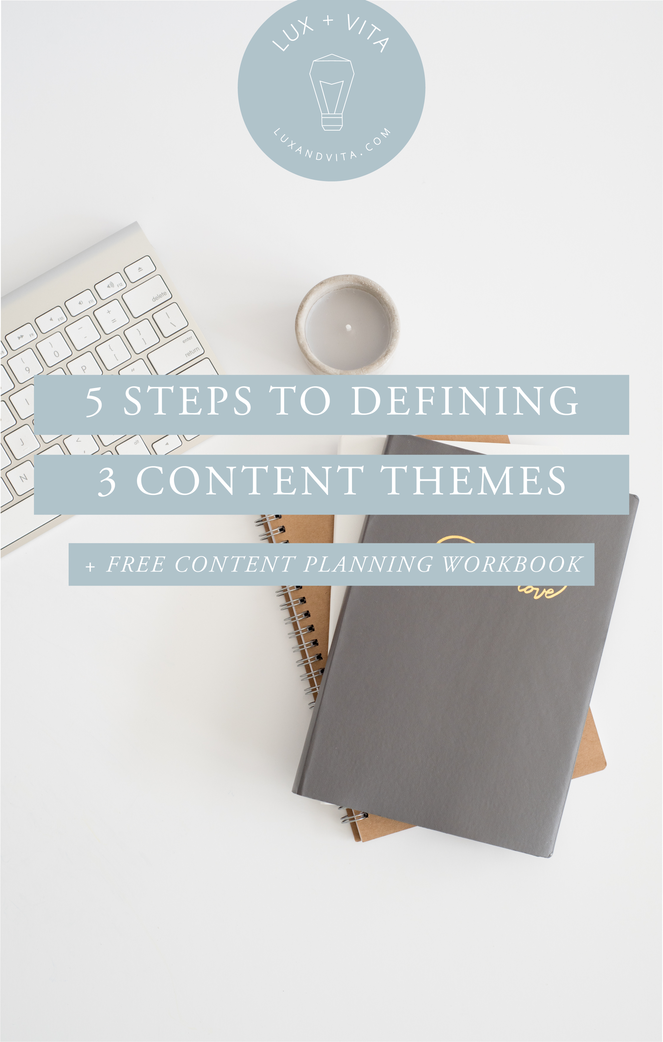 How to define your content themes