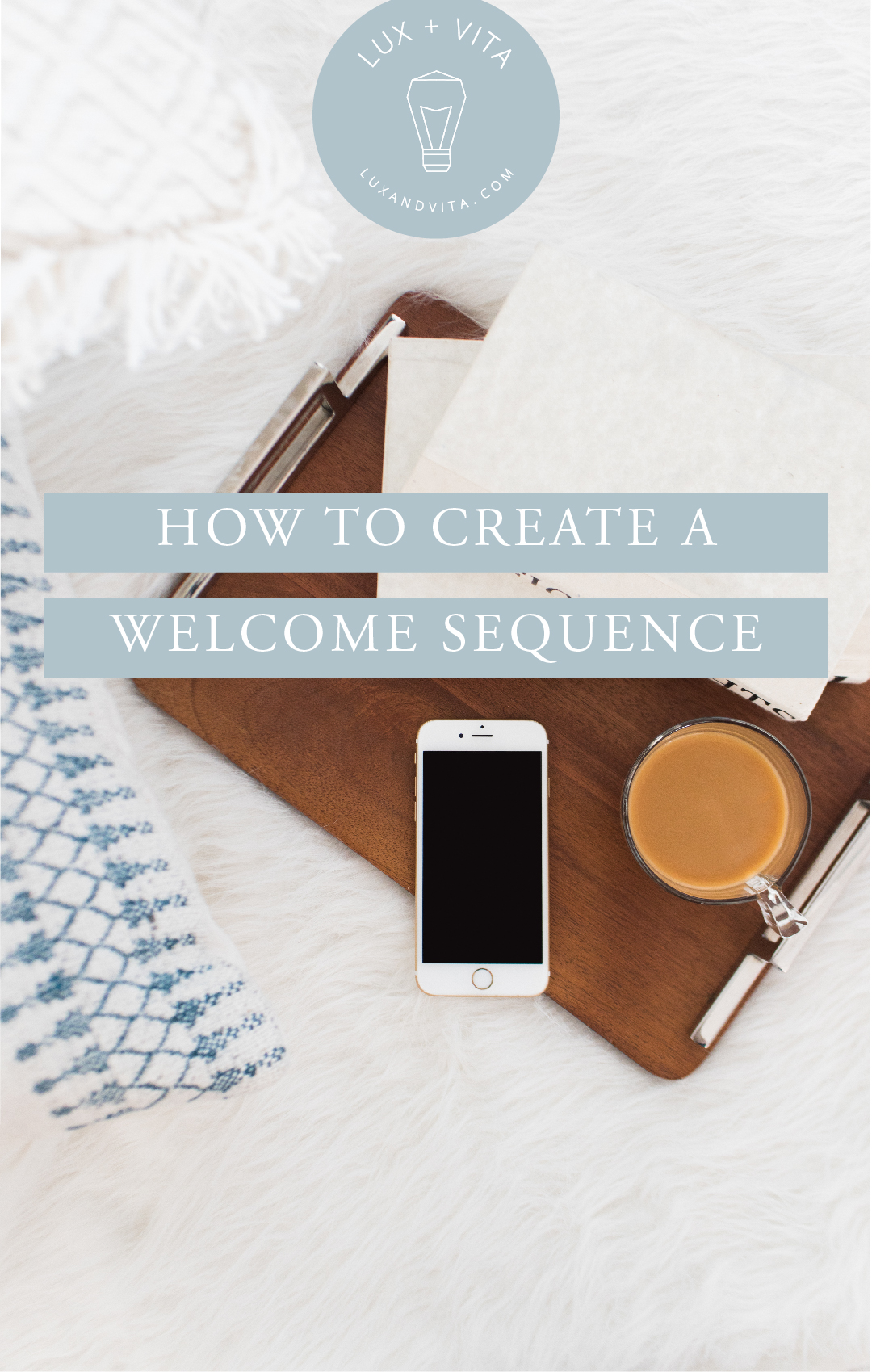 How to write an email welcome sequence for new subscribers #welcomeseqence #welcomeemail #copywriting