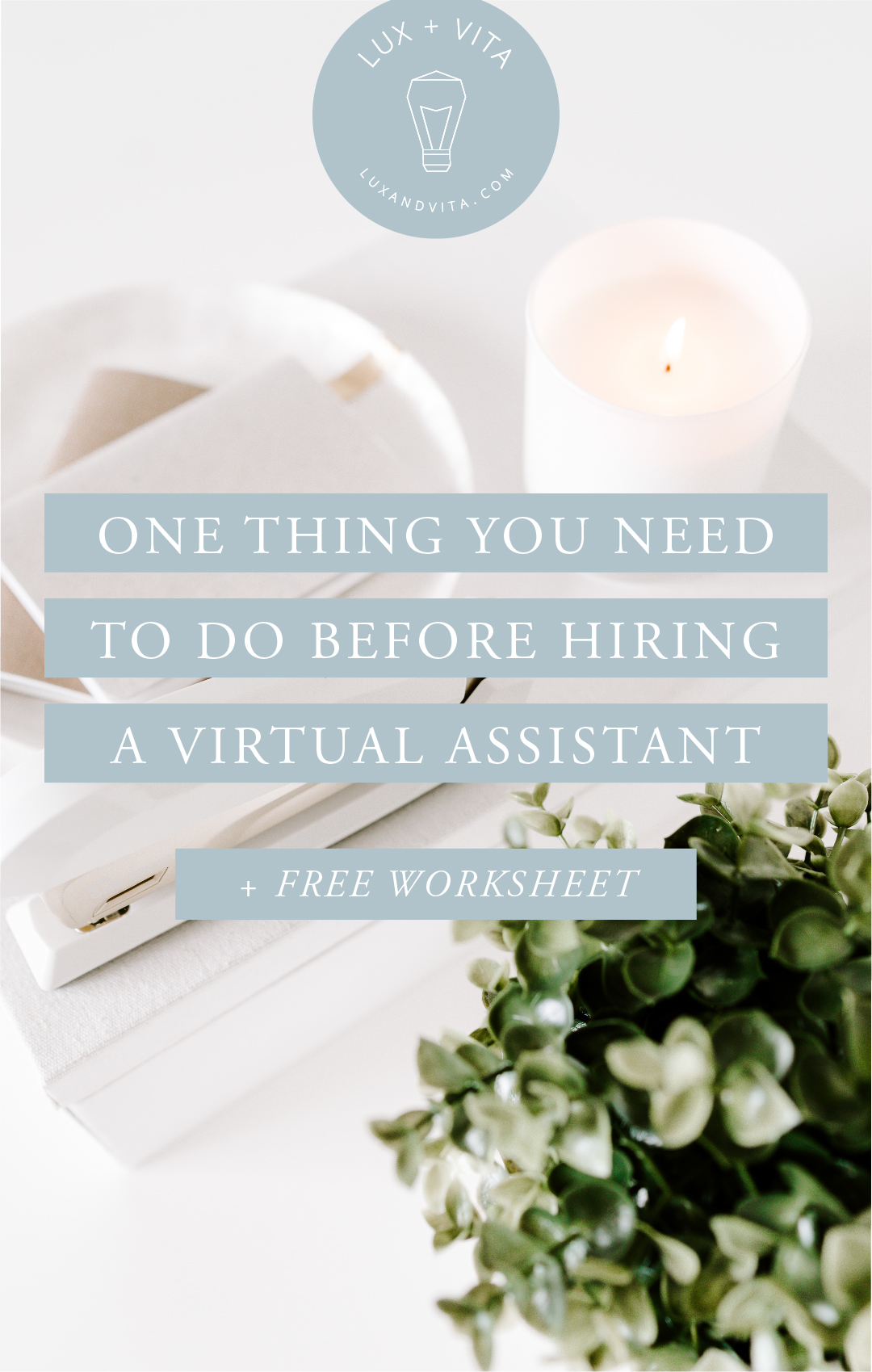 One thing you need to do before hiring a virtual assistant #hiringavirtualassistant #hiringava #virtualassistant #hiringhelp