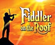 Fiddler on the Roof Jr. was that first show I ever worked on in 8th grade).  It had a fond place in my heart when I did it again in Colorado with CSTC.  Each has unique memories, like flying babies and 10 pages of set moves in Act I!