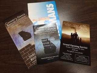 Gospel Literature Distributed.JPG