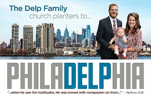 Click to learn more about the Delp Family