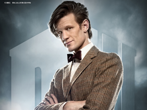 I meant  this  kind of doctor. Not  that  kind of Doctor.
