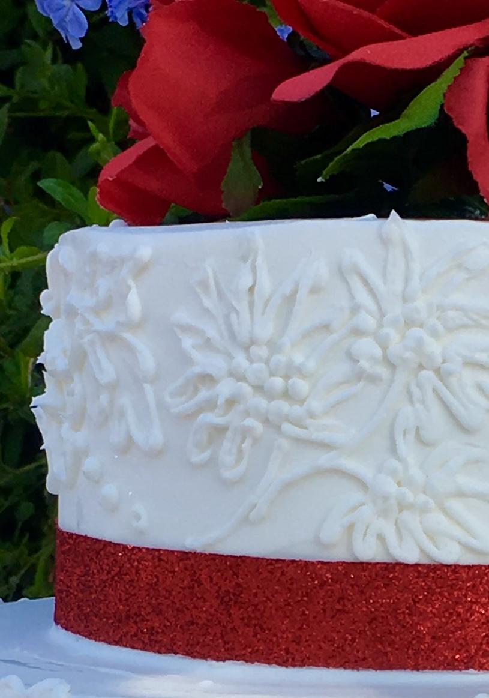 Wedding Cake detail #7