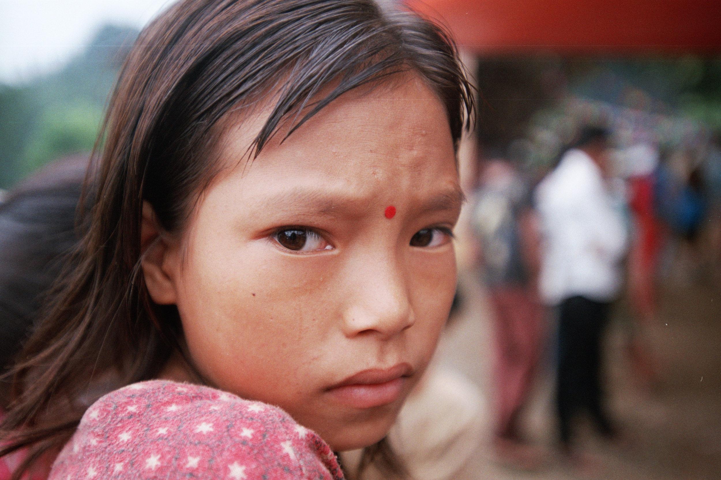 Nepal - Photo Projects