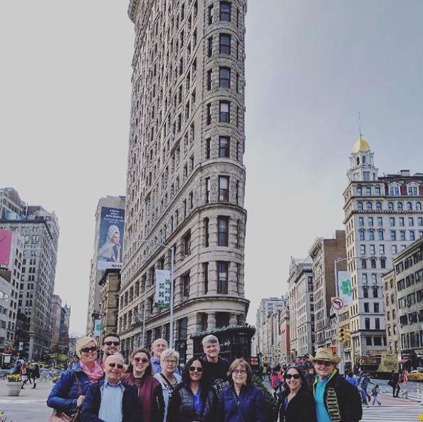Flatiron NYC Tour