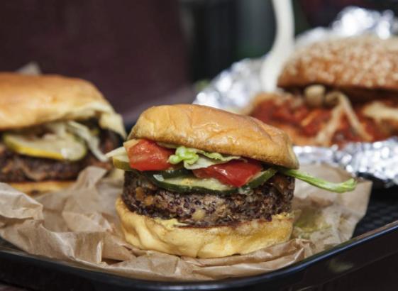 Superiority Burger - EAST VILLAGE$