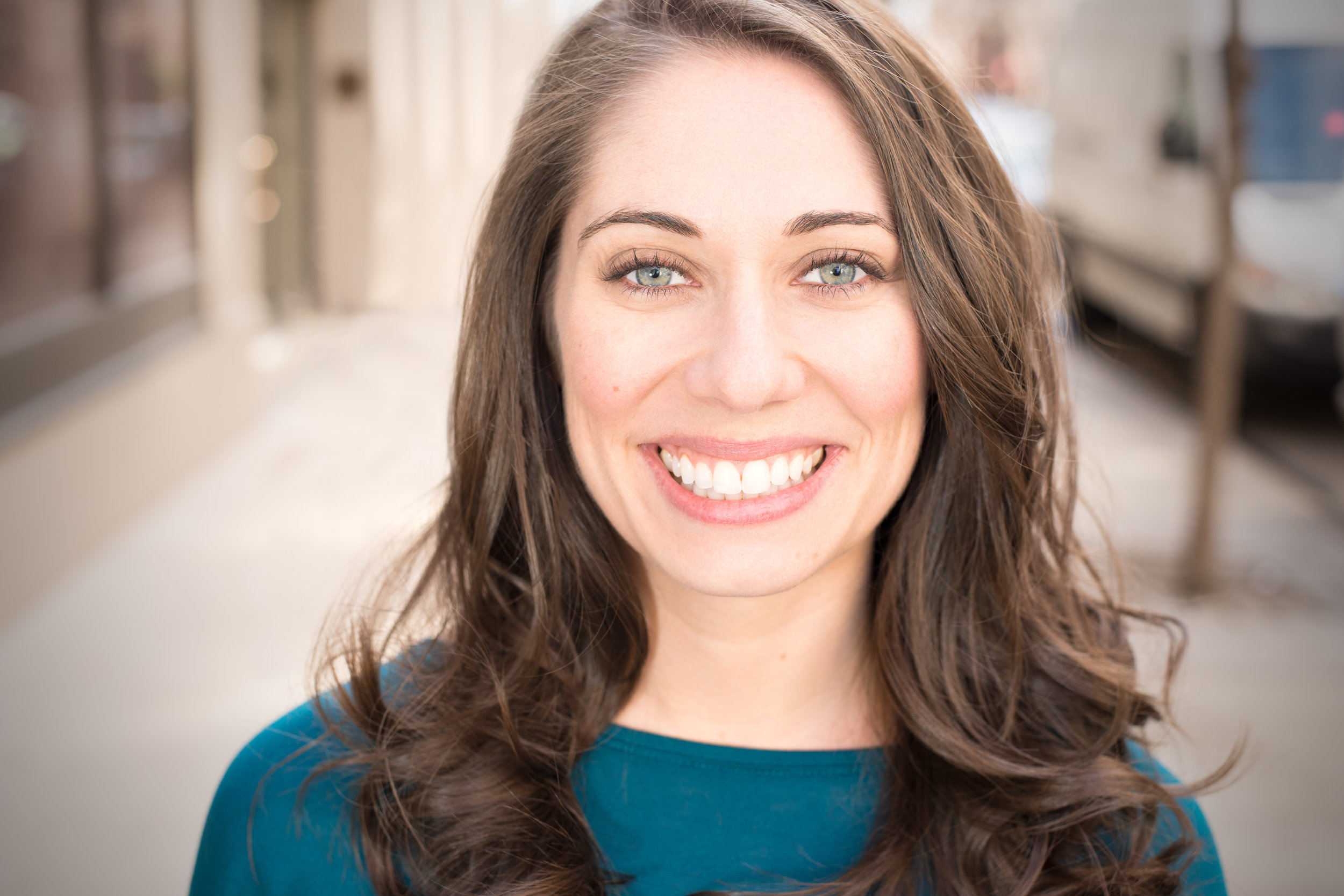 Megan - Megan is an actor/comedian who is a passionate story teller with an affinity for obscure history and food. When she's not tour guiding, you can catch her performing sketch and improv comedy at such venues as Carolines on Broadway and the UCB Theater. Catch her in the upcoming 2018/19 season: Bad Dates.