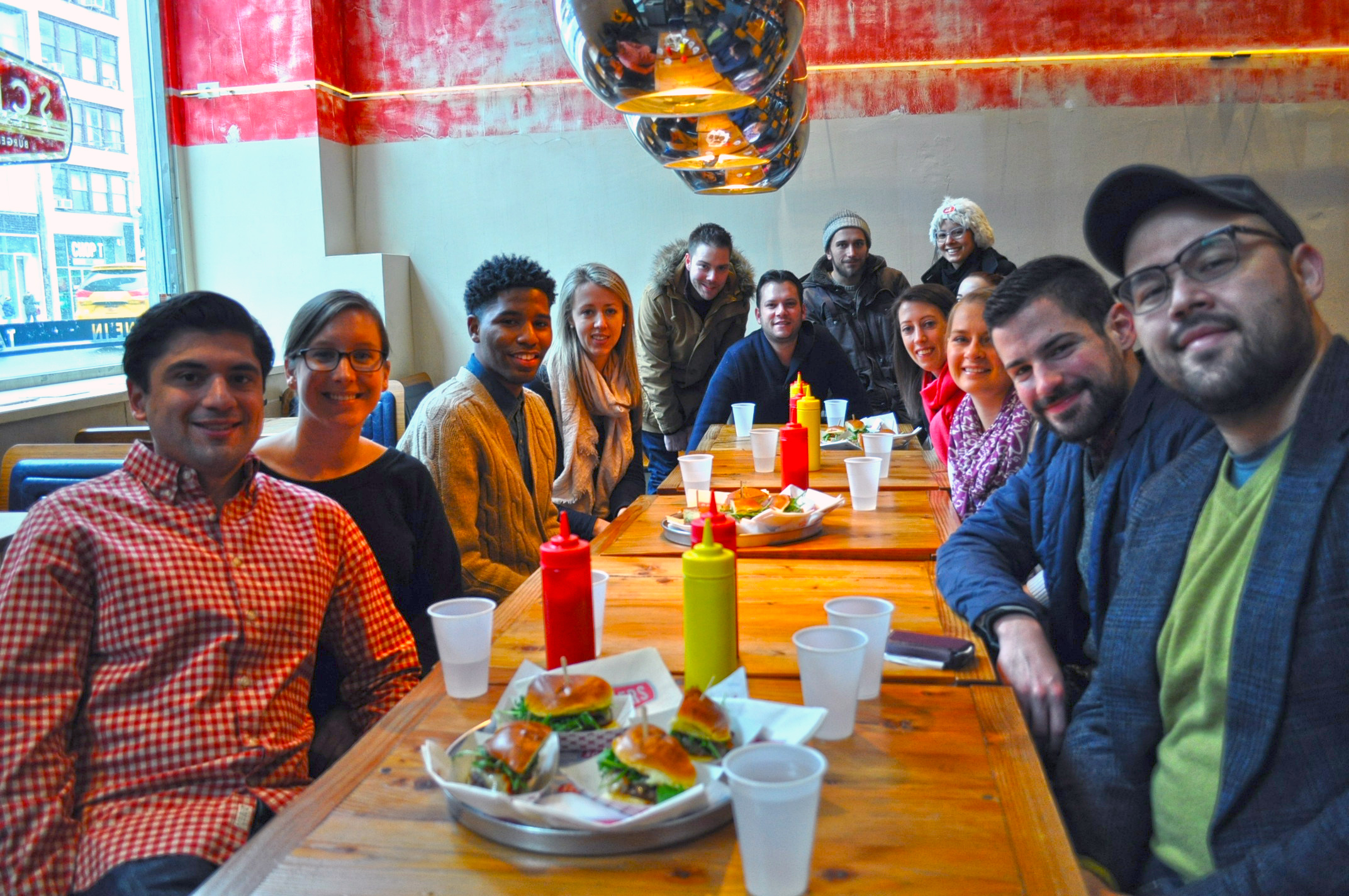 Enough food for lunch! - Maximum of 14 people on tour! We keep our groups small so it's an intimate, high quality experience.Wednesdays thru Sunday | 10:30am - 1:30pmDistance Walked: 1 mile (1.6 km)$56 for adults | $46 for kids (ages 4-10)Cost includes all food!