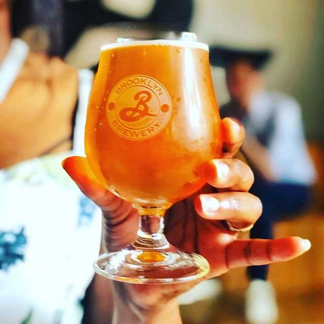 Is it Friday yet? Or better yet, #sundayfunday? Don't miss it as we visit @brooklynbrewery for some tasty brews. Tix link in bio. Use code LAL10 for 10% off! 📷 @alexshebar . . . . . . #brooklyn #williamsburg #nyc #travel #traveler #foodie #iloveny #ilovebk #likealocal #brooklynlocal #eatlocal #belocal #shoplocal #ilovenyc #ilovebk #beer #craftbeer #bkeats #nyceats #brooklyneats #foodies #brooklynfoodie #nycfoodie #likealocaltours #brooklynbeer #cocktail #cocktails