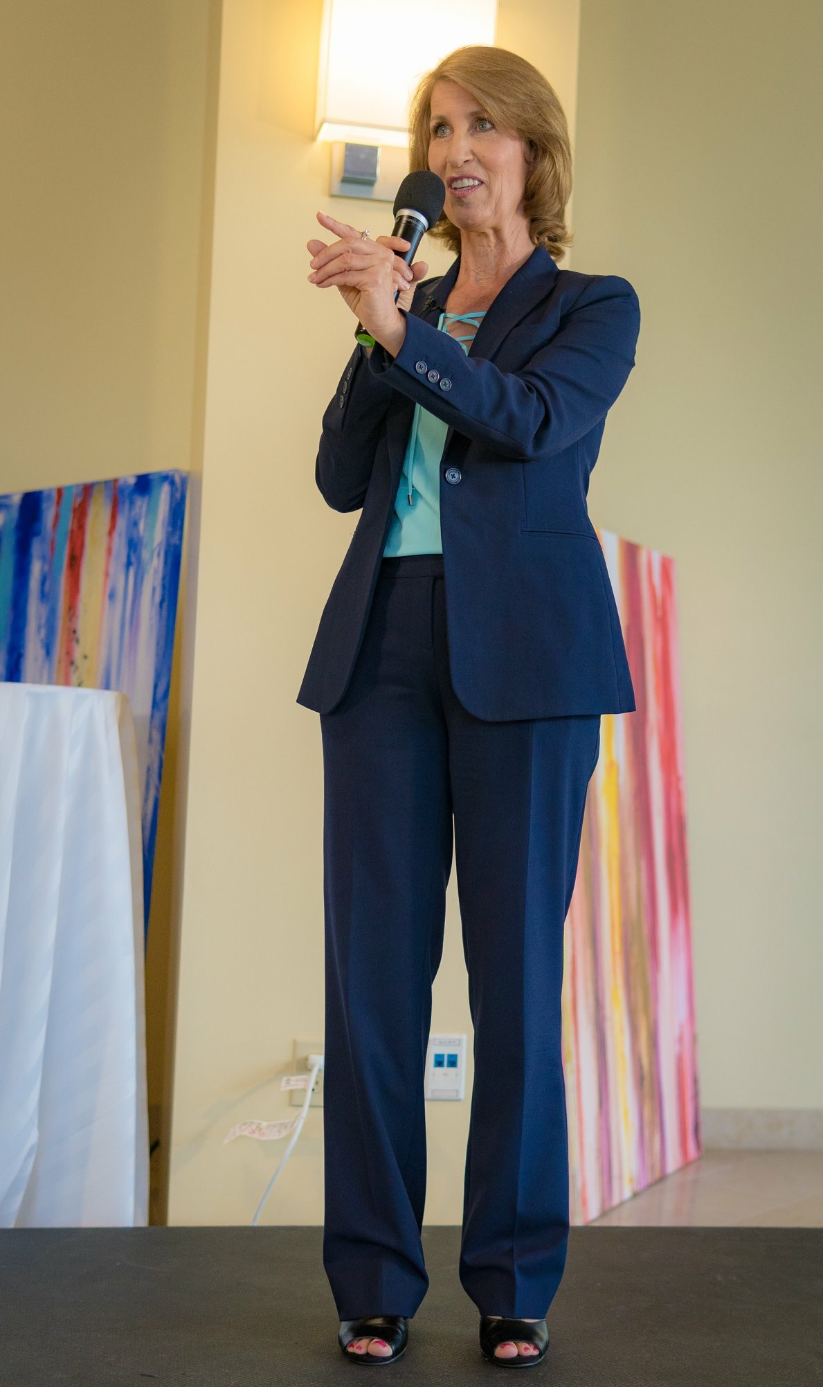 Speaking at RealEstateNetwork.JPG