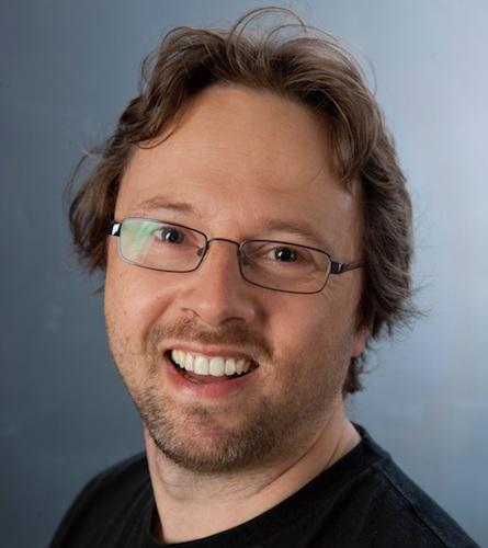 Dr. Nicholas Outram