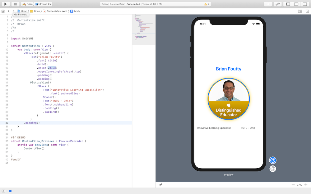 Brian in xcode.png