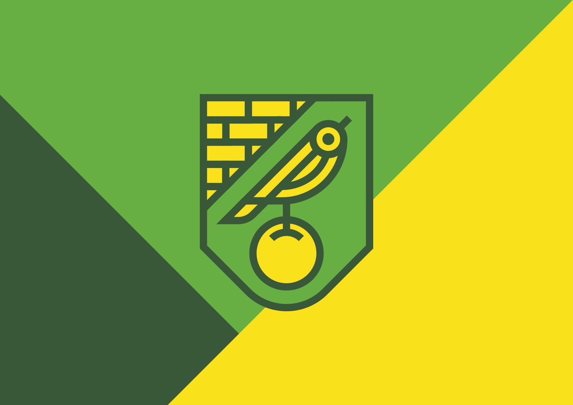 Norwich City F C Rebrand Julian Dodaro