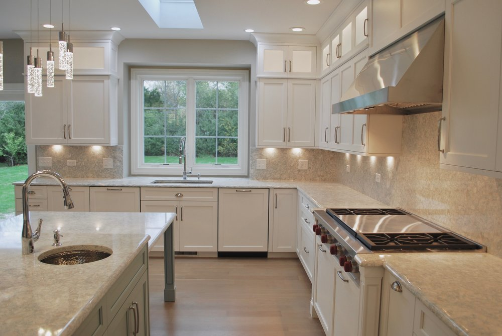 Affordable Kitchen Remodeling Contractor For Small Large Kitchens Alike Located In Geneva Il Southampton