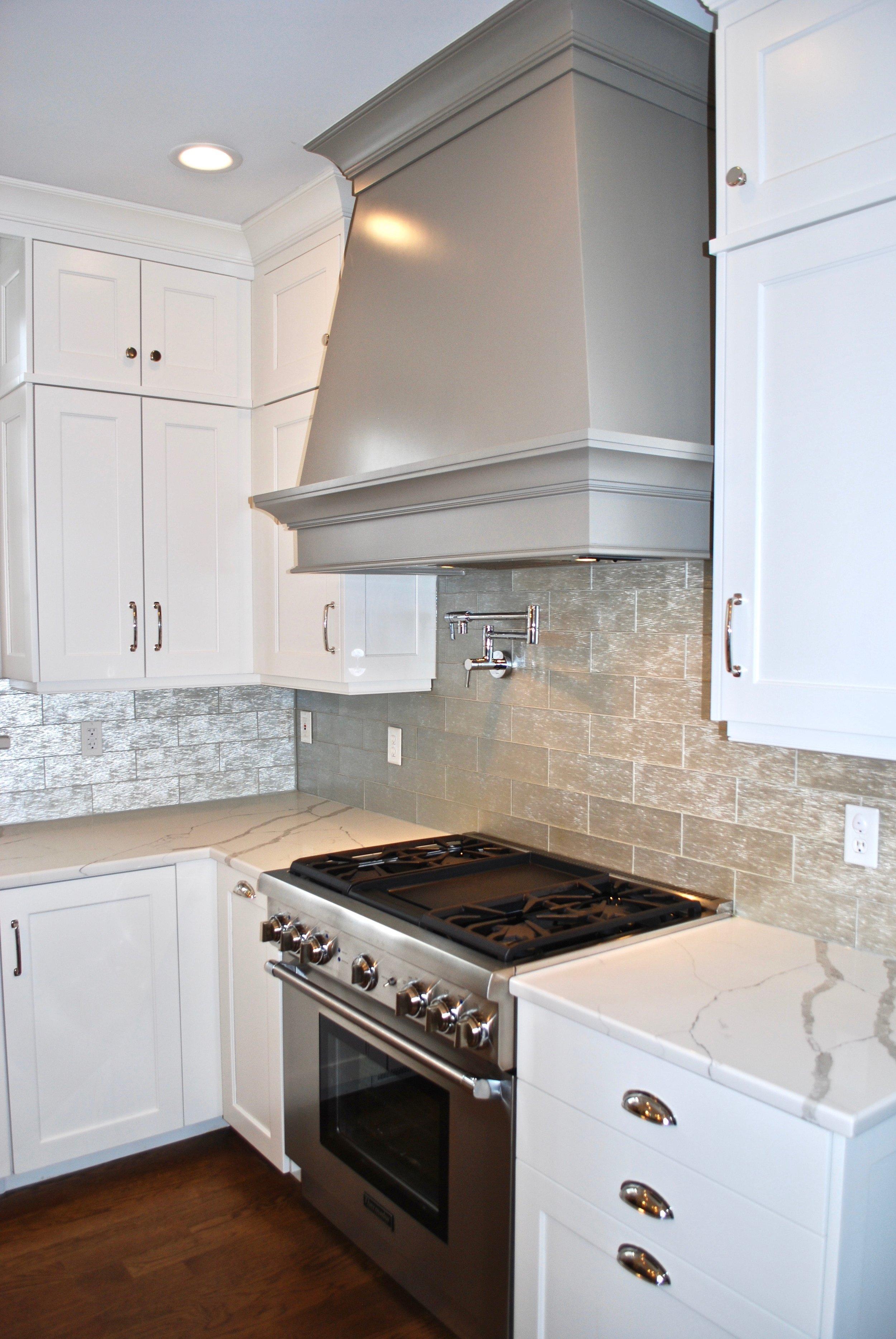 Custom Kitchen Updating in St. Charles IL. 60174 & 60175. Campton Hills IL. Fox Mill