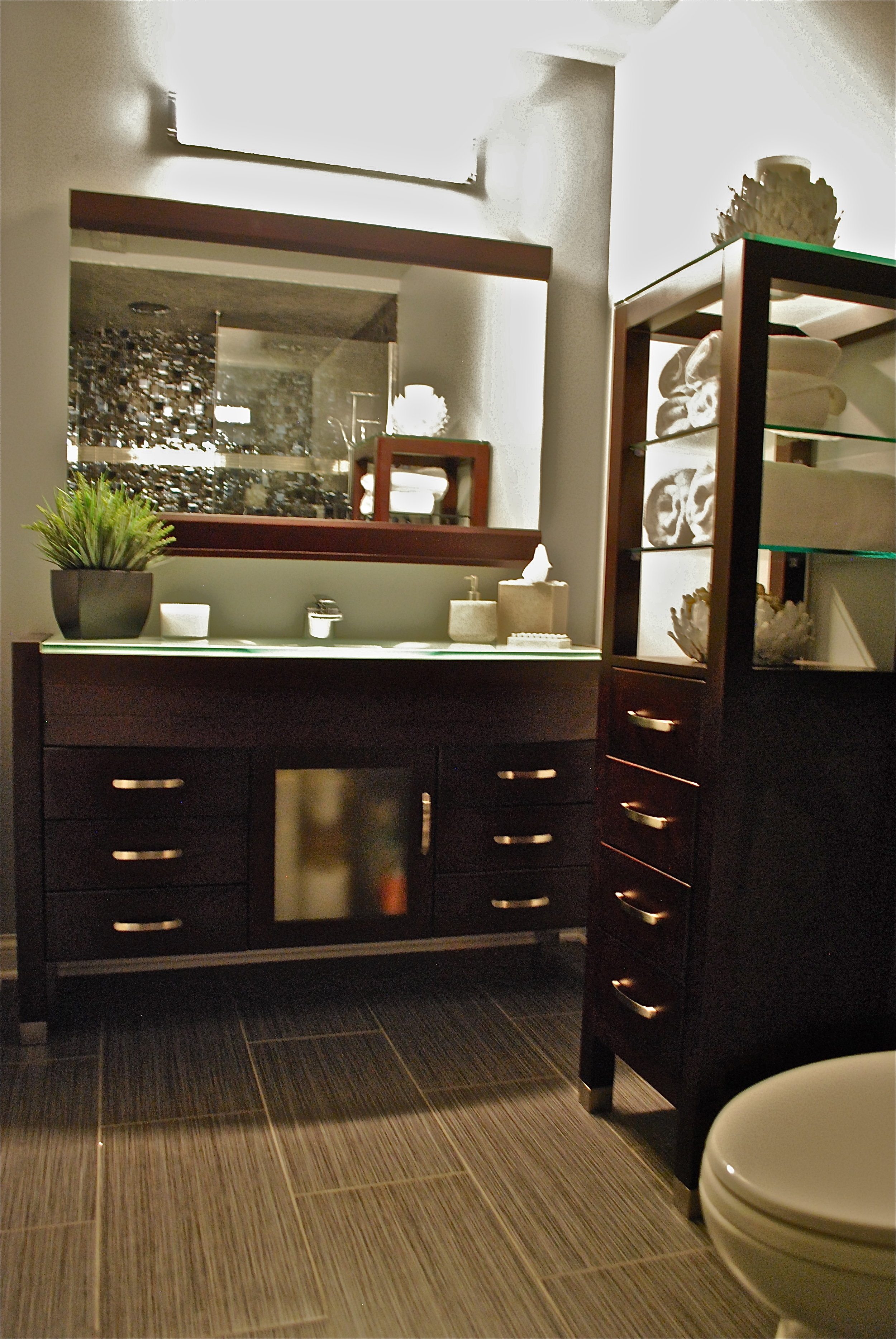 BATH ROOM & BEDROOM ADDITION IN SAINT CHARLES IL