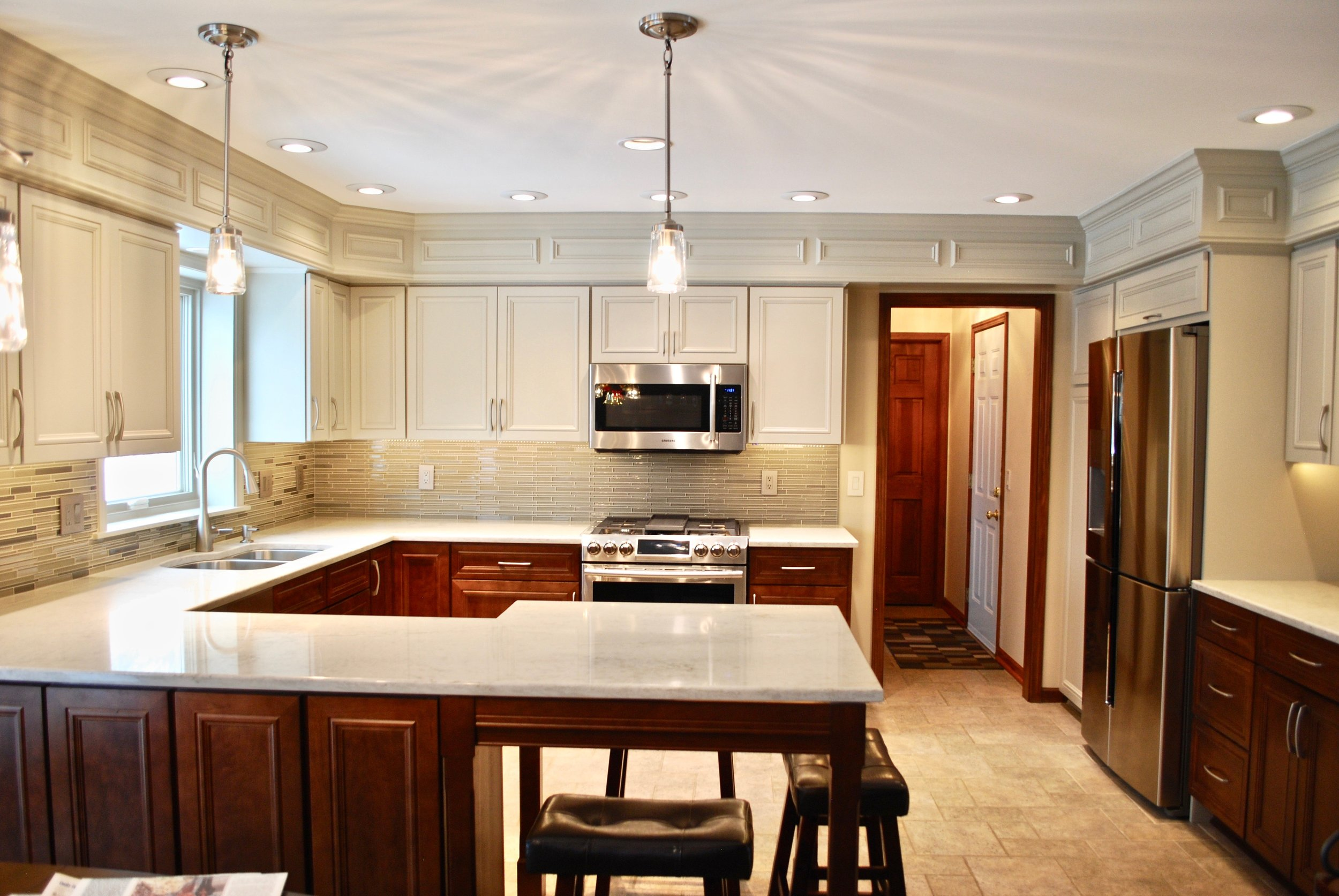SOFFIT IN KITCHEN REMODELING .jpg
