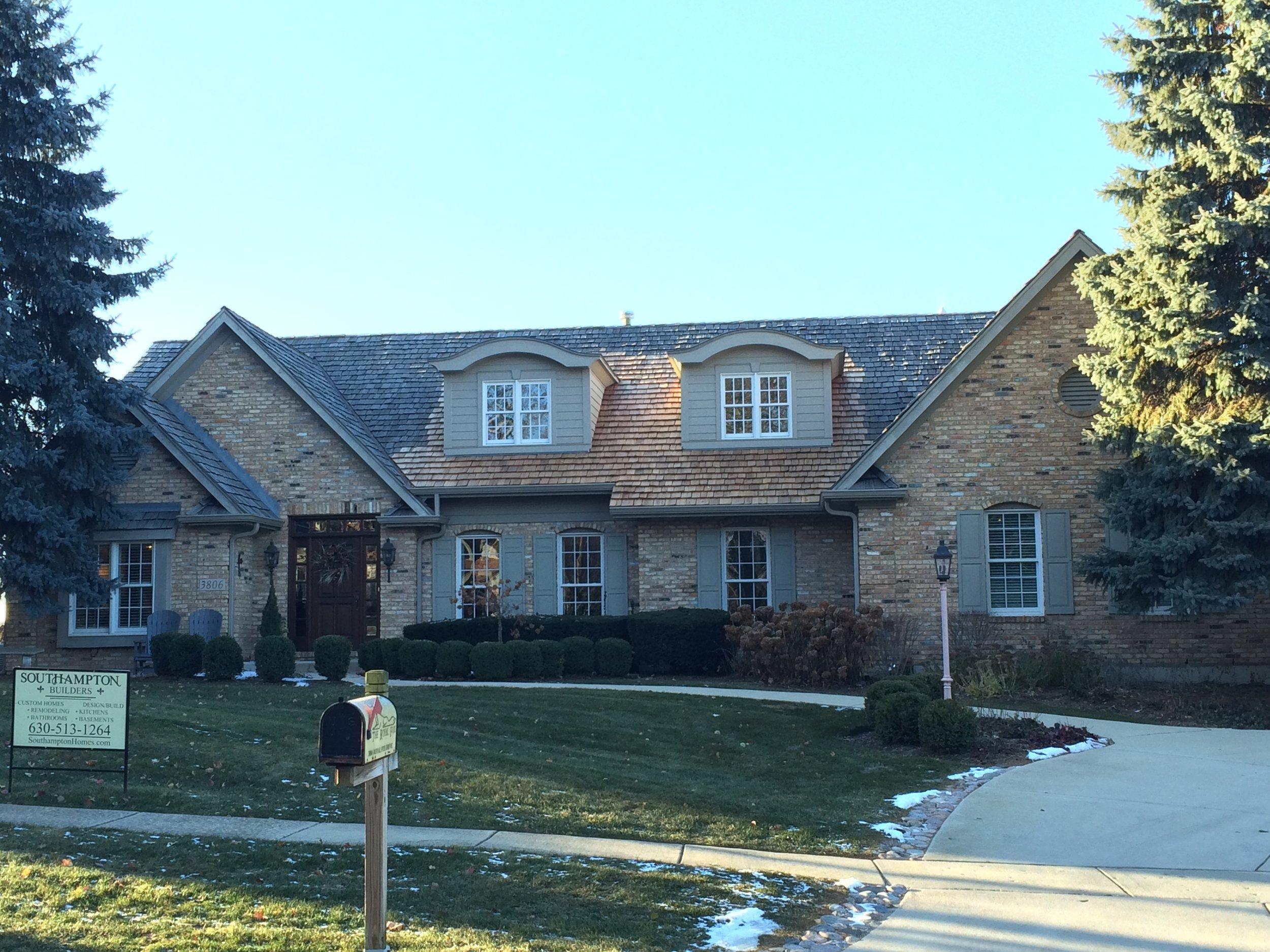 St. Charles IL. Home Addition & Custom Dormers .jpg